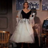 Fashion in Film #2 Dream dresses