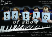 Review: Title of Show