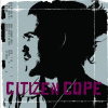 Citizen Cope: The Rainwater Tour