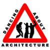 """Dancing about architecture"""