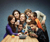 Shameless goes Stateside