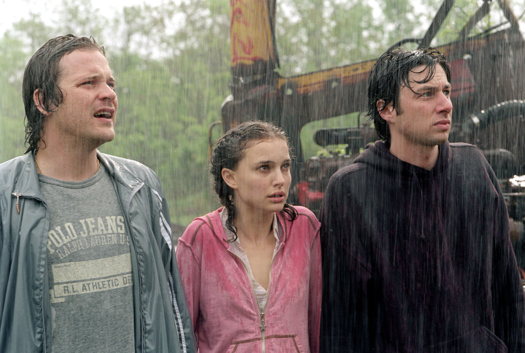 The Old And New Movie Review Club Garden State