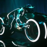 Tron 5 - Walt Disney Pictures